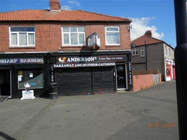 1 Bedroom Property for sale in Scrogg Road, Newcastle upon Tyne