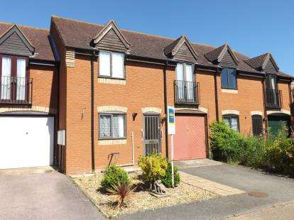 4 Bedrooms Terraced House for sale in Hadleigh, Ipswich, Suffolk
