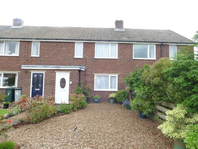 2 Bedrooms Property for sale in Manorstead, Skelmanthorpe, HUDDERSFIELD, West Yorkshire, HD8