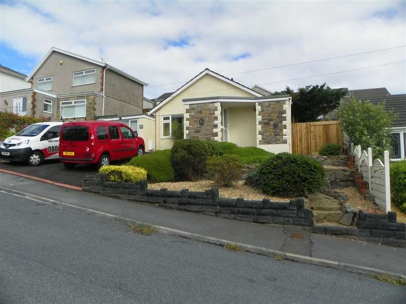 3 Bedrooms Property for sale in Dolau Fan Road, Burry Port