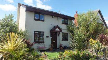 3 Bedrooms Detached House for sale in Leyland Lane, Leyland, Lancashire