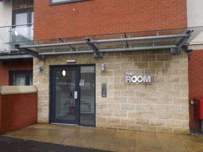 1 Bedroom Flat for sale in The Room Apartments, Lawson Street, Preston, Lancashire
