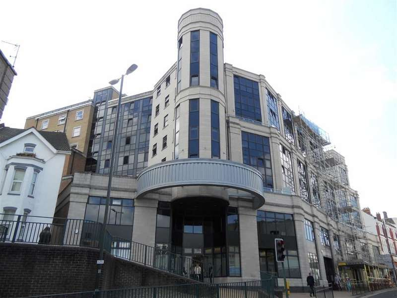 2 Bedrooms Property for sale in 124 Commercial Road, Bournemouth, Dorset, BH2