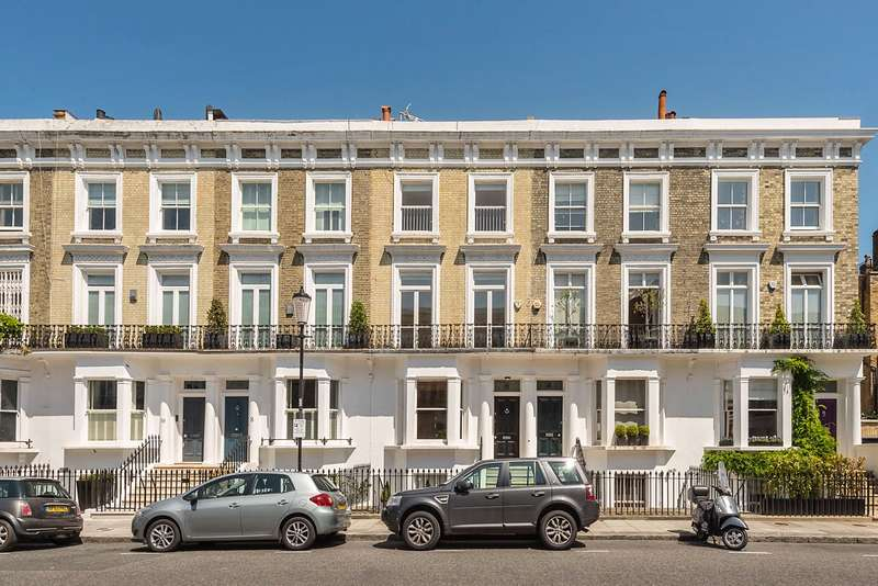 6 Bedrooms Terraced House for sale in Langton Street, London, SW10