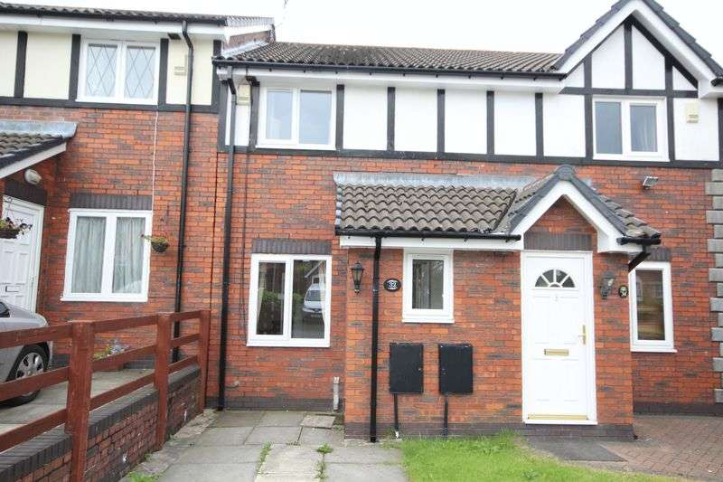 2 Bedrooms House for sale in REDFEARN WOOD, Norden, Rochdale OL12 7GA
