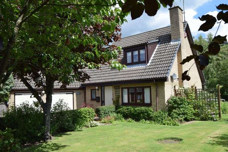 3 Bedrooms Detached House for sale in Forstersteads, Allendale