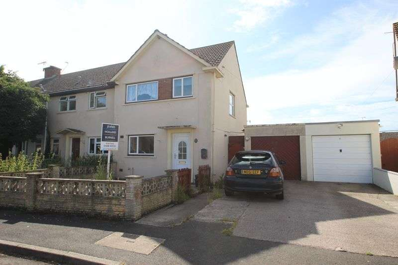 3 Bedrooms House for sale in Sunnymead, Meare