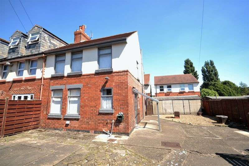 3 Bedrooms Terraced House for sale in Emmerson Street, York