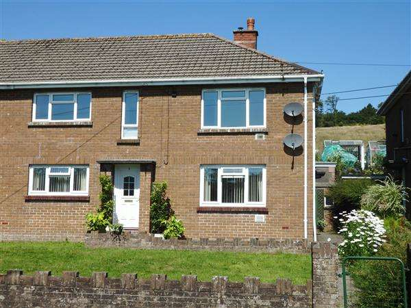 2 Bedrooms Apartment Flat for sale in Maesymeillion, Llandeilo Road, GORSLAS, Llanelli
