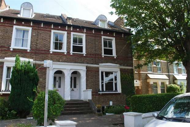 2 Bedrooms Flat for sale in Amyand Park Road, Twickenham