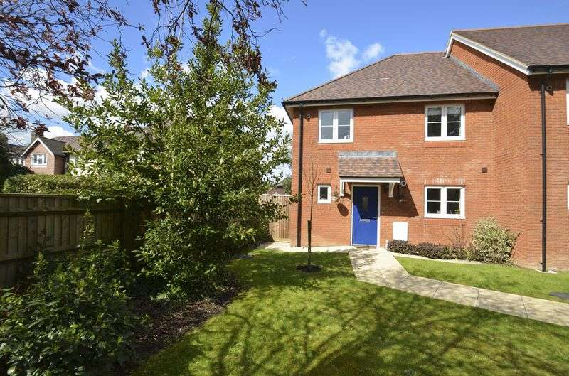 3 Bedrooms House for sale in North Greenlands, Lymington