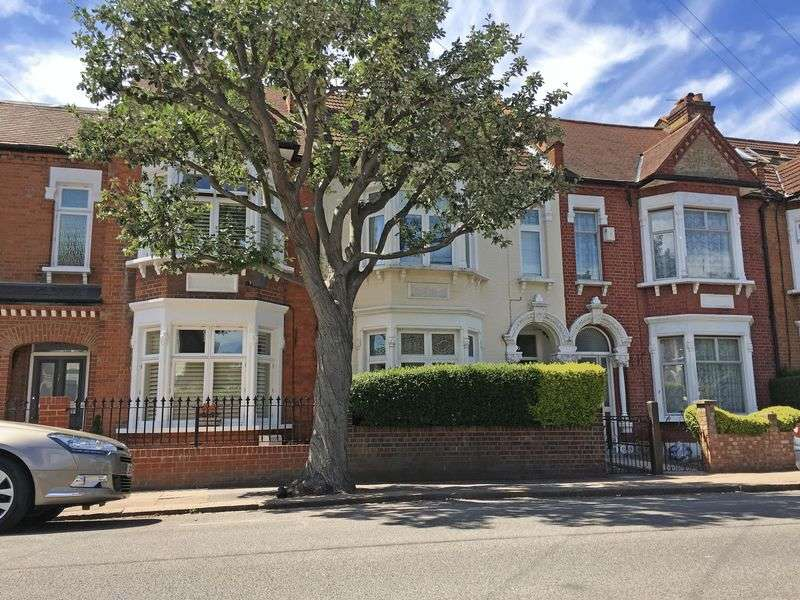 4 Bedrooms Terraced House for sale in Cloudesdale Road, Balham