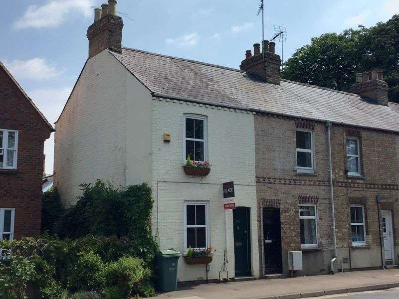 2 Bedrooms House for sale in Woodstock Road, Oxford
