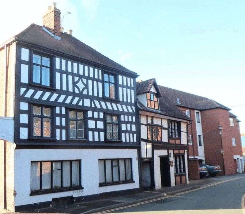 6 Bedrooms Flat for sale in Tolsey Lane, Tewkesbury