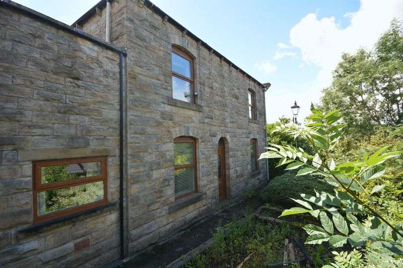 2 Bedrooms Terraced House for sale in Broadfield Street, Oswaldtwistle