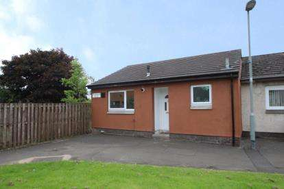 2 Bedrooms Bungalow for sale in Craigswood, Livingston