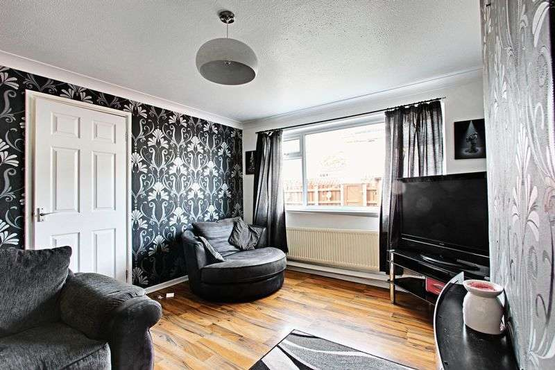 3 Bedrooms Terraced House for sale in Caldane, Hull