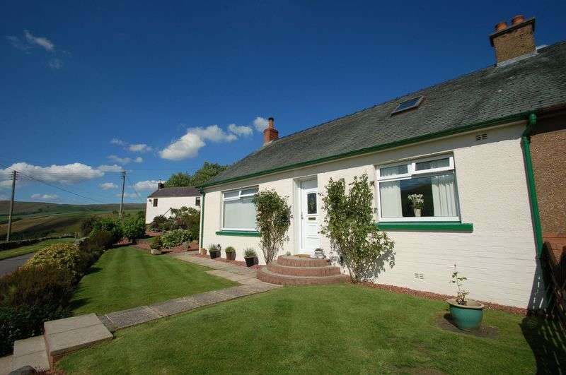 3 Bedrooms Cottage House for sale in Burnsands, Thornhill