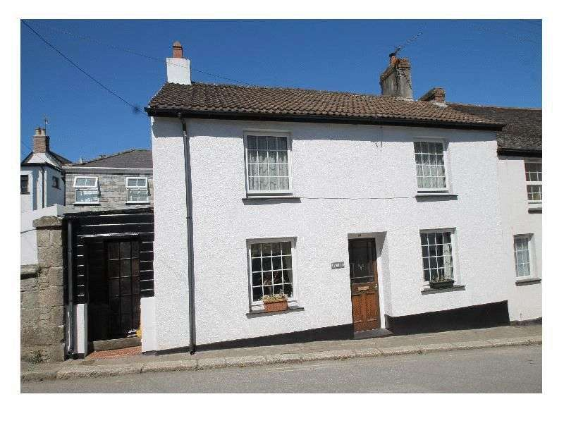 3 Bedrooms Semi Detached House for sale in Bank Street, ST COLUMB