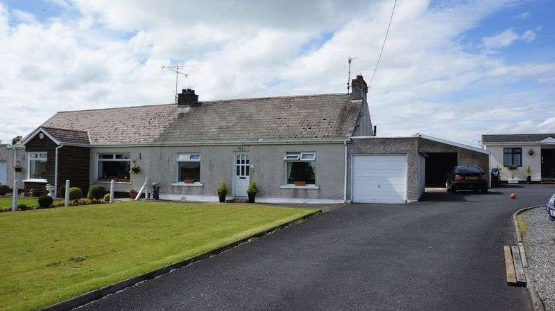 3 Bedrooms Property for sale in 18 Dobbin Road, Portadown