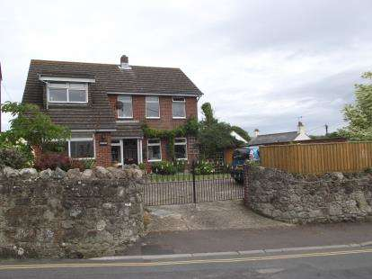 House for sale in Niton, Ventnor, Isle Of Wight