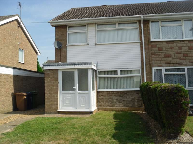 3 Bedrooms House for sale in Nobles Close, Coates, PE7