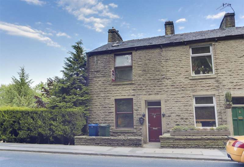 3 Bedrooms Property for sale in Haslingden Road, Rawtenstall, Rossendale