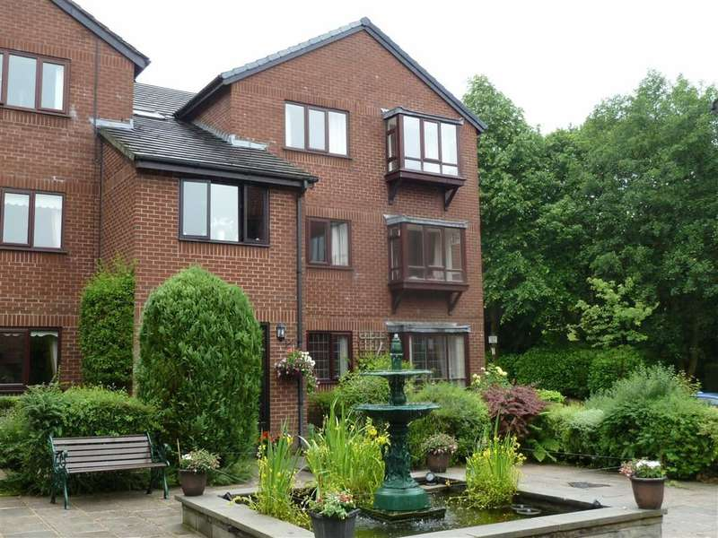 1 Bedroom Property for sale in Heathfields Square, Uppermill, SADDLEWORTH, OL3