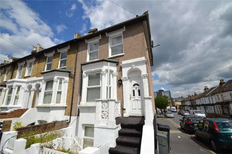 1 Bedroom Maisonette Flat for sale in Tanfield Road, Croydon