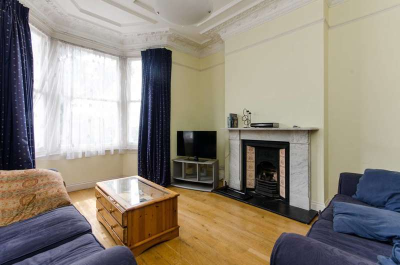 4 Bedrooms House for sale in Alexandra Road, Wimbledon, SW19
