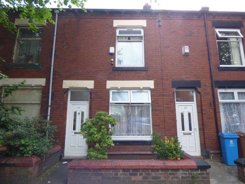 2 Bedrooms Property for sale in Lune Street, Coppice, OLDHAM