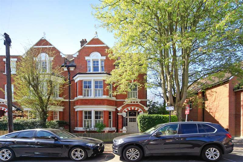 6 Bedrooms End Of Terrace House for sale in Wexford Road, London, SW12