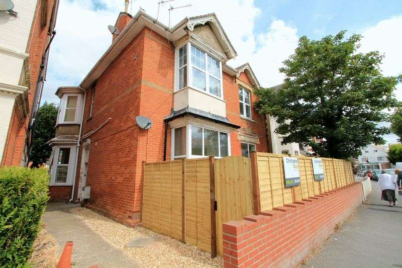 1 Bedroom Flat for sale in Cecil Road, Bournemouth