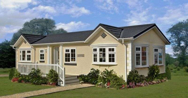 Bungalow for sale in 7 Tregatillian Park, Tregatillian, St. Columb Major, Cornwall, TR9 6JJ