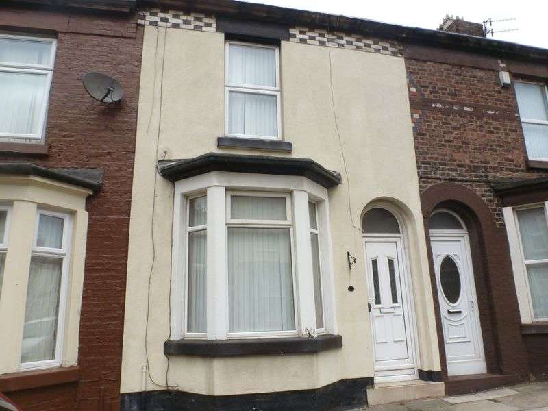 2 Bedrooms Terraced House for sale in Snowdrop Street, Kirkdale