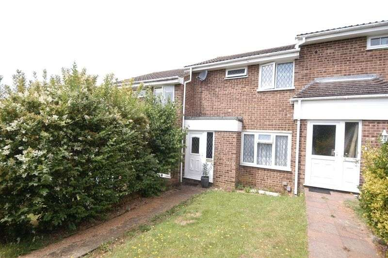 2 Bedrooms Terraced House for sale in Cooling Close, Vinters Park