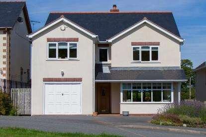5 Bedrooms House for sale in Maes Yr Haf, Betws Yn Rhos, Abergele, Conwy, LL22
