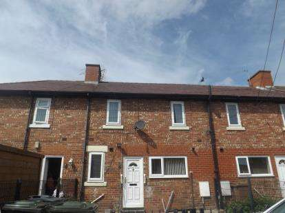 3 Bedrooms Terraced House for sale in Oak Street, Seaton Burn, Newcastle upon Tyne, Tyne and Wear, NE13