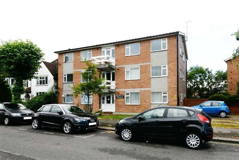 2 Bedrooms Property for sale in Sylvan Avenue, Mill Hill, London, NW7