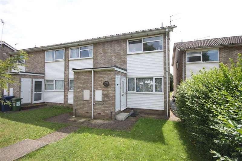 2 Bedrooms Property for sale in Enniskillen Road, Cambridge