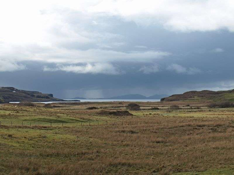 Land Commercial for sale in Glendale, Isle Of Skye