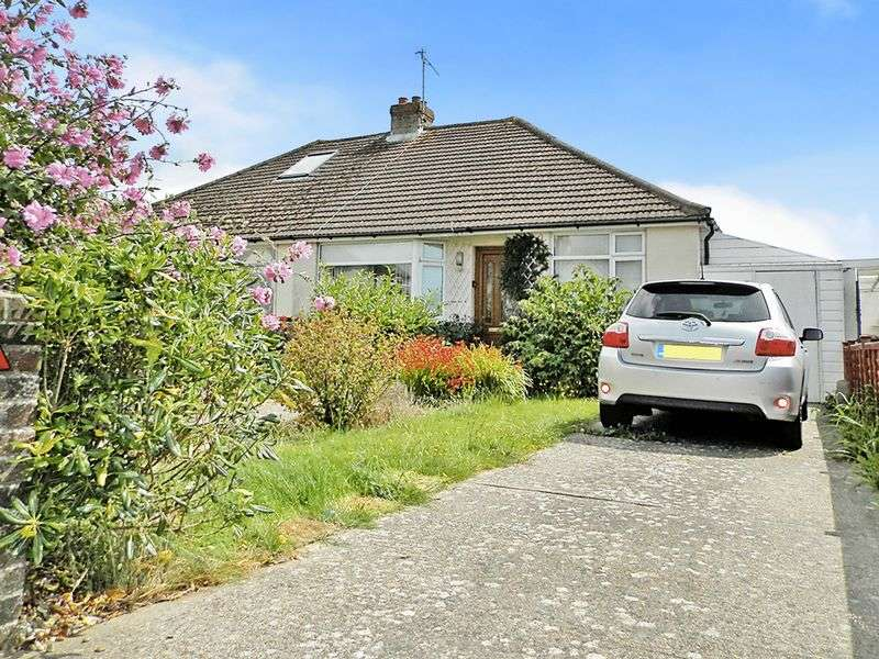 2 Bedrooms Bungalow for sale in Boundstone Lane, Lancing