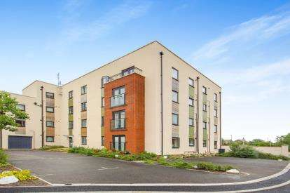 2 Bedrooms Flat for sale in Normandy Drive, Yate, Bristol, Gloucestershire