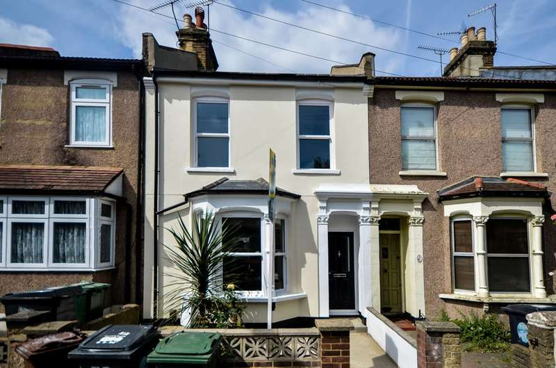4 Bedrooms House for sale in Brookdale Road, Walthamstow, E17