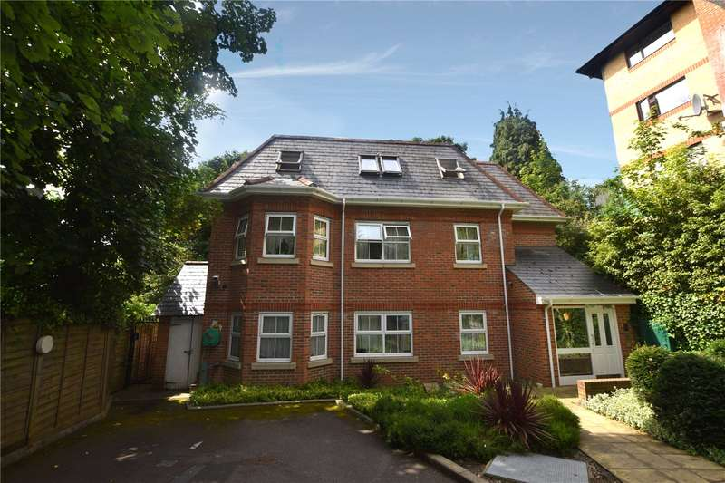 2 Bedrooms Apartment Flat for sale in Cox Hollow, Southcote Road, Reading, Berkshire, RG30