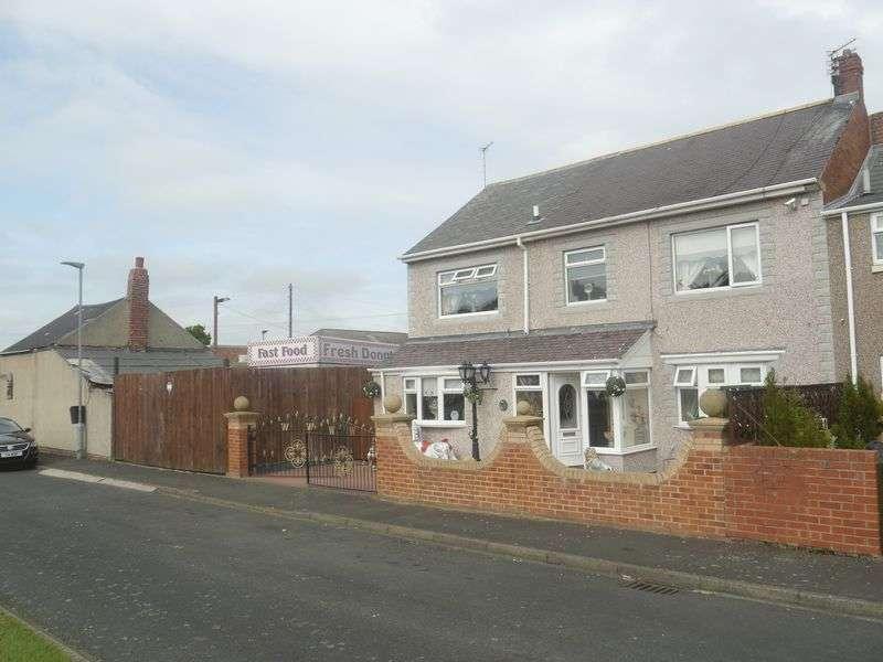 Property for sale in 8 Church Avenue, Scotland Gate, Choppington