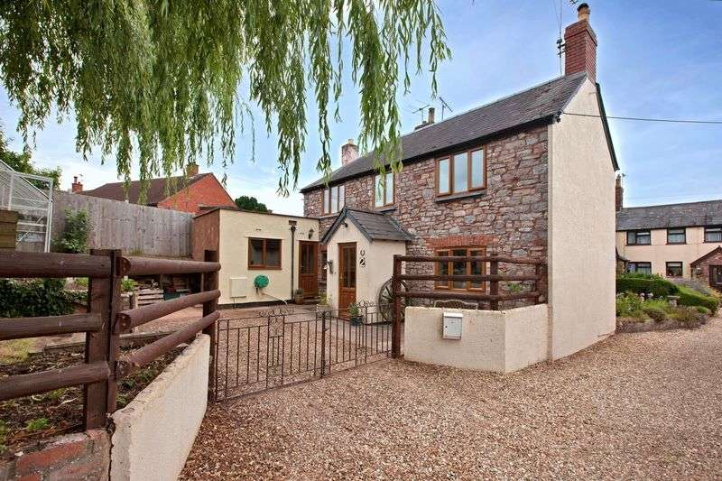 3 Bedrooms Cottage House for sale in The Old Tannery, Wellington