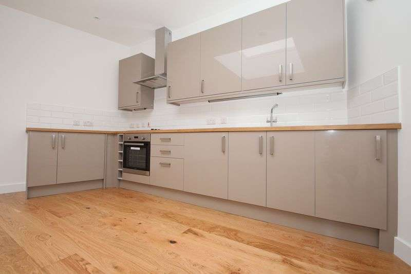 1 Bedroom Flat for sale in Norwood High Street, London