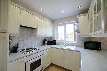 4 Bedrooms Semi Detached House for sale in Bullcote Green, Royton, Oldham, OL2