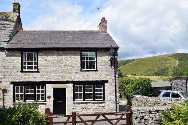 2 Bedrooms Semi Detached House for sale in West Street, Corfe